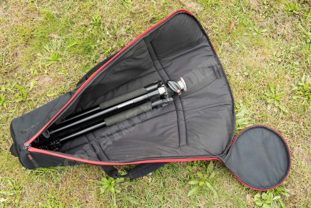 Manfrotto MBAG90PN Lino Stativtasche